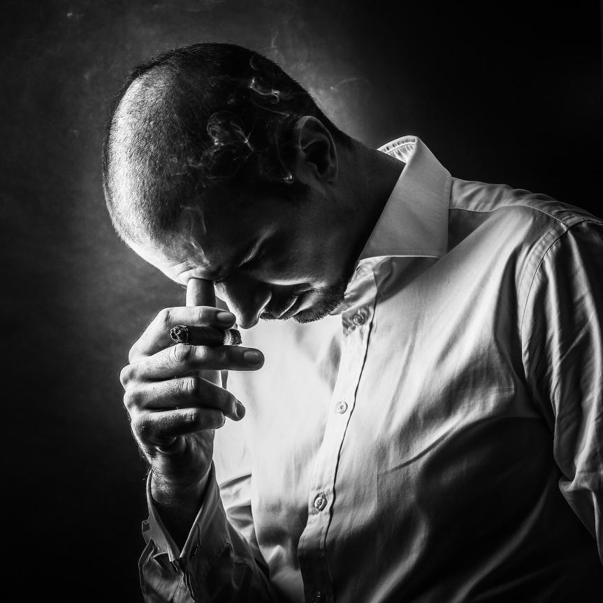 Škoda stresu aneb jak se radějinestresovat