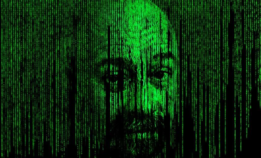 Všichni žijeme v Matrixu, v zajetí našichpředpokladů