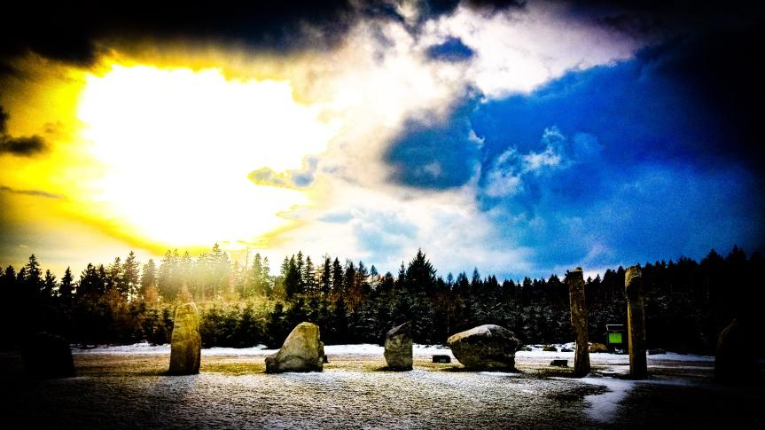 Zapomenutá síla rituálů aneb jak žít ve světě, kde jste vpořádku