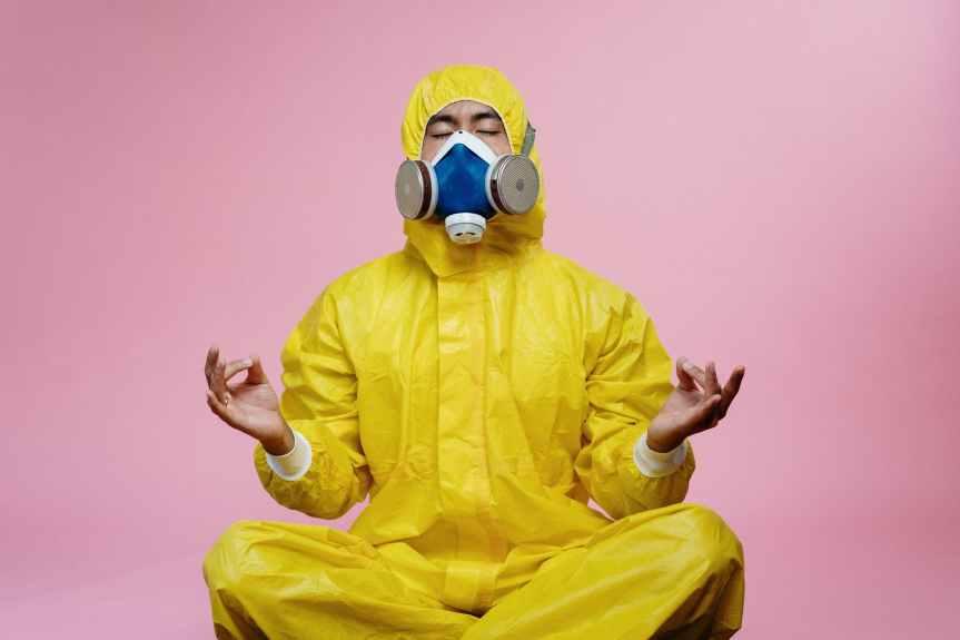 Imunita vs psychika aneb proč a jak vám strach může zamávat simunitou