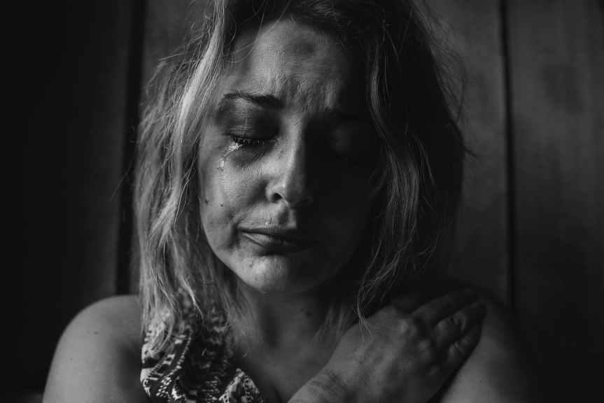 Trauma: Příležitost nebo cejch na celýživot?