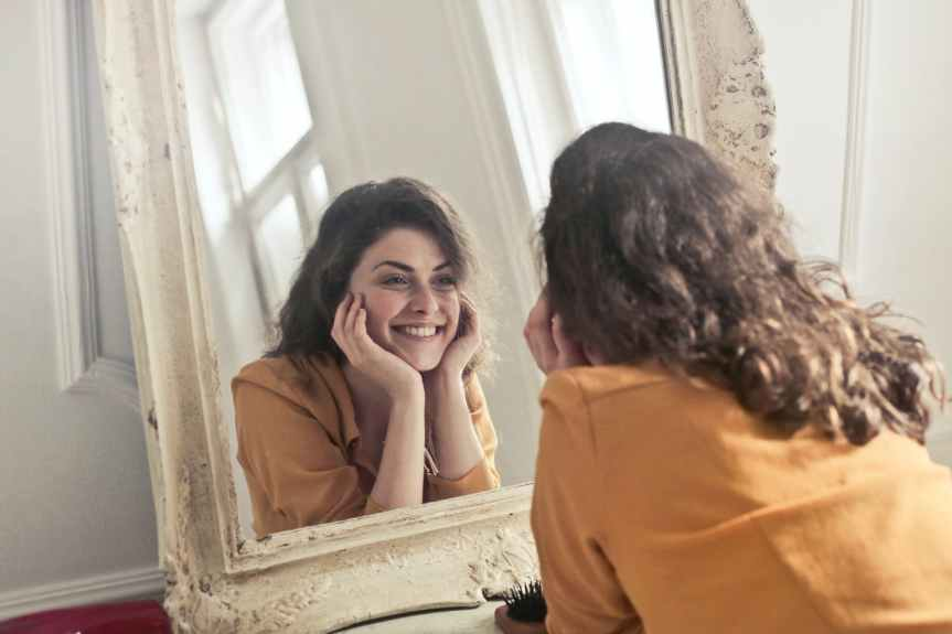 Narcismus: prokletí samoty pro příliš dobrélidi